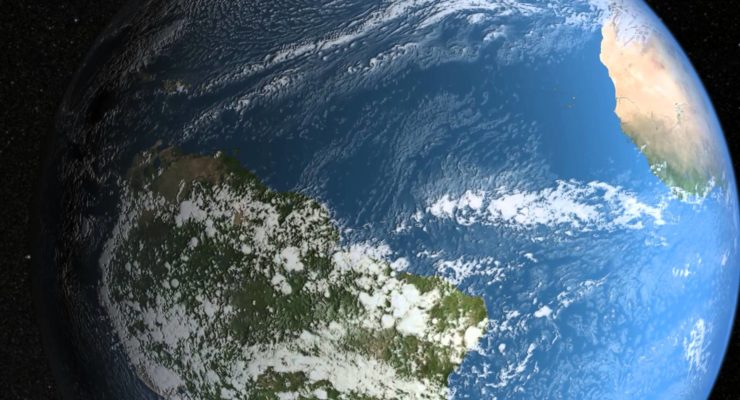 """2014 Warmest Year on Record; So much for the """"Pause"""":   NASA"""