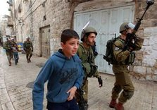 Israel 'systematically mistreats' Palestinian children in custody