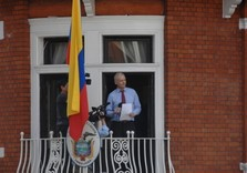 Is there New hope for Wikileaks'  Julian Assange?
