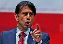 "Bobby Jindal Gets Called Out for Muslim ""No-Go Zones"""