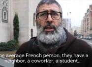Hollande: Anti-Muslimism is as bad as Antisemitism: Muslims Must be Protected