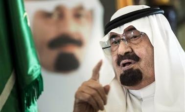 How Stable is Saudi Arabia?