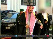 New Saudi King to Obama: Oil Policy won't Change