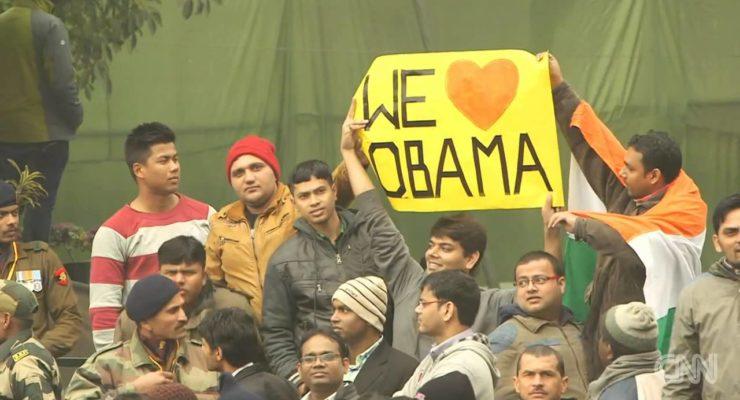 Obama, Modi and India's Solar Future
