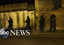Paris attack becomes Political Football in Israel and Palestine