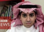 Saudi's Barbaric Flogging for Blogging, explained by a Blogger