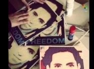 Saudis torture jailed Liberal Blogger w/ 1000 lashes for… Blogging
