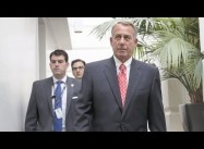 The Boehner-Obama Struggle over Iran Nuclear Talks has gone International