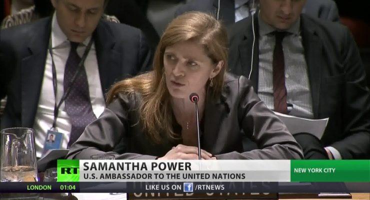U.S. Twists Arms to Help Defeat Resolution on Palestine