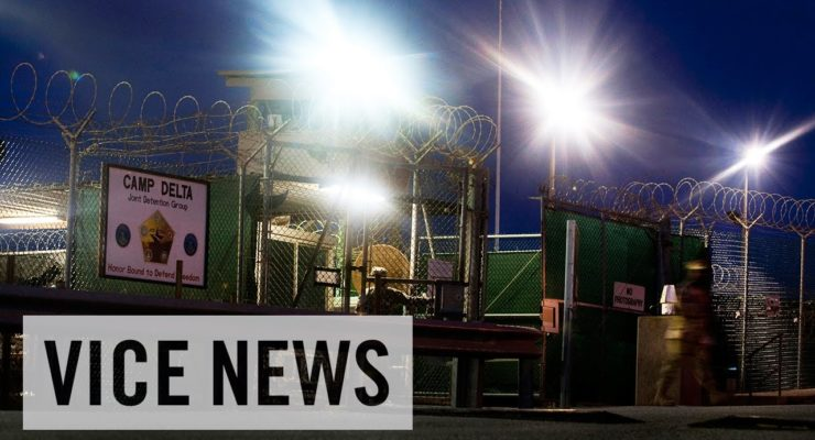 Were Guantanamo Murders Covered Up As Suicides?