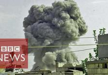 Whatever Happened to besieged Kurdish City of Kobane, Syria?