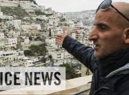 When will it Explode?  Jerusalem's Silwan district is a Global Powder Keg