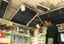 Why solar power is spreading so fast in Africa