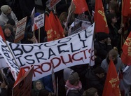 700 British artists pledge to boycott Israel until Pal Rights Granted