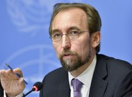 Battling Terrorism Shouldn't Justify Torture, Spying: U.N. Rights Chief