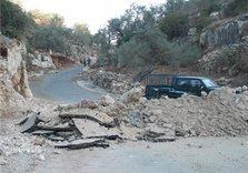 Israel destroys water lines feeding Palestinian areas in Jordan Valley