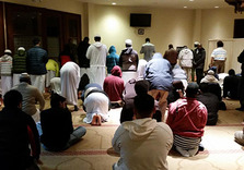 The Dynamism of American Islam