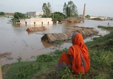 Ten-Fold Increase in Extreme Weather events since 1975 most Threatens Poorest Countries