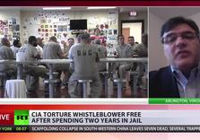 Against Torture:  American Heroes who Indicted Cheney's Dark Side