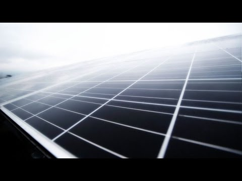 iSolar!  Apple putting nearly $1 Bn into Solar Farm to Power Corporate Campus