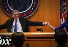 Massive win for Internet Liberty as FCC Mandates Equal Access for All