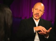 Maz Jobrani:  I'm not a Terrorist but I've played one on TV  (Interview)