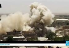 Syria:  Daesh/ ISIL takes 150 Christians Captive as 3,000 flea to Hasaka