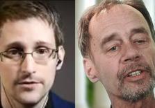 War on Whistleblowers (ft. Edward Snowden & David Carr)