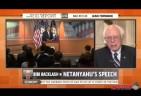When you've Lost Bernie Sanders: How Netanyahu destroyed the Israel Lobby