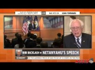 When you've Lost Bernie Sanders: How Netanyahu destroyed the Israel Lobby