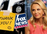 Why is Fox News Propagandist-in-Chief for ISIL/Daesh Atrocities?