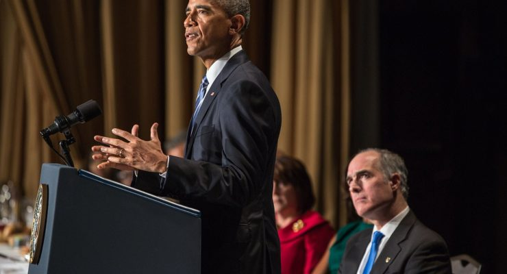 Why Obama is Right to avoid double standard about Modern Christian Atrocities
