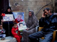 Families See Hope for Justice in Palestinian Membership of ICC
