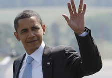 Obama with Drama:  Translating his comments on Israel's Netanyahu from the Vulcan
