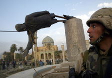ISIL vs the Graven Idols of History