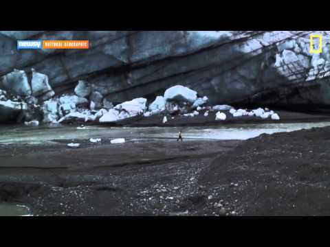"""Antarctic Ice Melting Faster than Ever in """"Unstoppable Decline"""""""