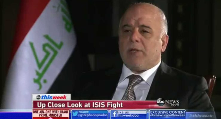 Even if they can Defeat ISIL/ Daesh, Can Iraqi Politicians Get together?  The Surprising Answer