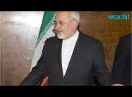 Iran FM Zarif Schools GOP Senators on Int'l Law:  This is a UNSC Resolution