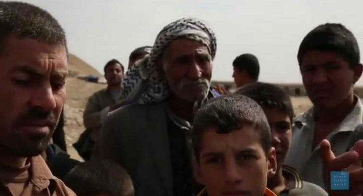 Iraq: Shiite Militia atrocities During Fight Against ISIL & Iraq's Response
