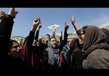 Lynching Farkhunda: Birth of Gender Equality and Accountability in Afghanistan?