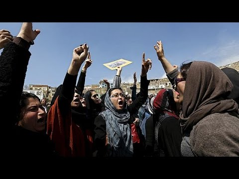 Lynching Farkhunda: Birth of Gender Equality and Accountability in Afghanistan?