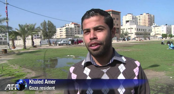 "Mideast Reacts with Horror:  ""Israel has elected Extremism and Racism"""