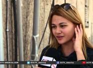 The Palestinian-Israelis' Selma Moment?