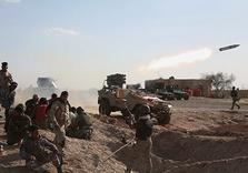 Why The Iraqi Army Is Stuck On The Outskirts of Tikrit