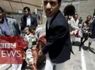 Yemen Bombing:  It's not ISIL and it's not Sunni-Shiite Conflict