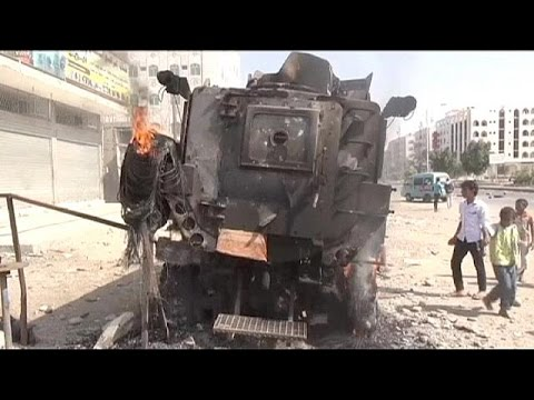 Yemen: Saudi-Led Airstrikes Take Civilian Toll