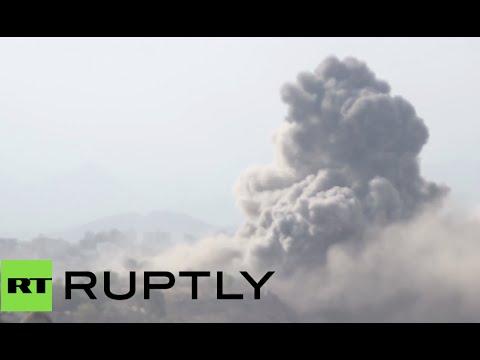 115 Children Killed:  Saudi Arabia's War on Yemen by the Numbers