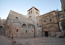 Palestinian Christian leaders criticize Israeli restrictions on Easter celebration