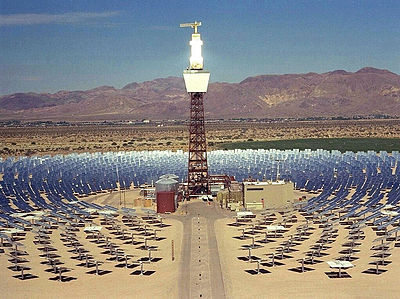 400px-Concentrated-solar-energy-plant-001