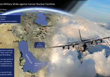 If U.S. Bombed Iran What Would Actually Happen?